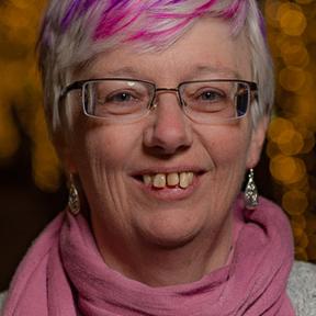 Karen Cherrett