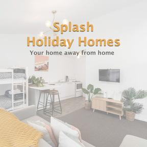 Splash Holiday Homes