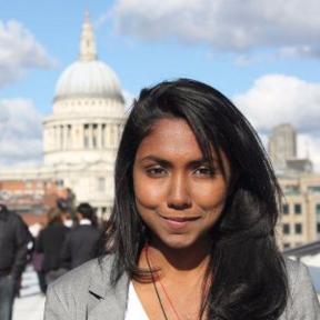 Kavita Kalaichelvan