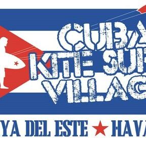 Cuba Kite & Surf School