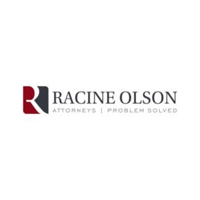 Racine Olson