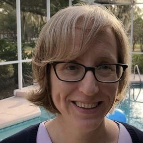 Susan Wentzy