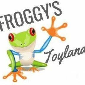FroggyToys