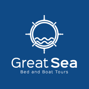 Great Sea - Bed & Boats