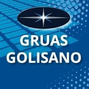 GRUAS GOLISANO