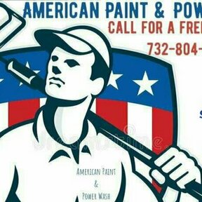 American Paint & Power Wash