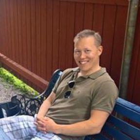 Antti Avanne