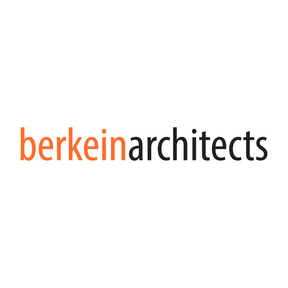 BERKEIN ARCHITECTS  -  warm minimalism