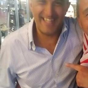 Enzo Arduca