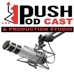 Push Pod Cast Studio
