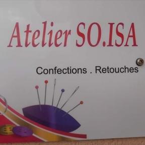Atelier SO.Isa