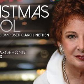 Carol Nethen West