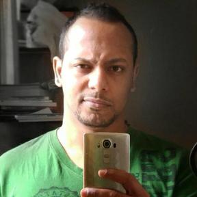 Sal Mohamed