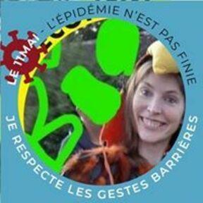 Myriam Corvaisier Evrard