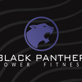 Black Panther Power Fitness
