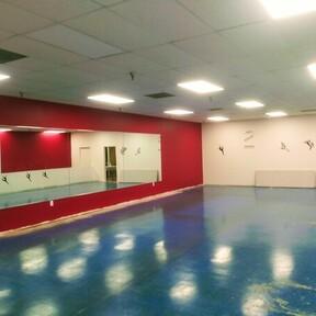 Southern Maryland Dance Studio