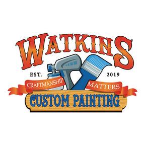 Watkins Custom Painting LLC