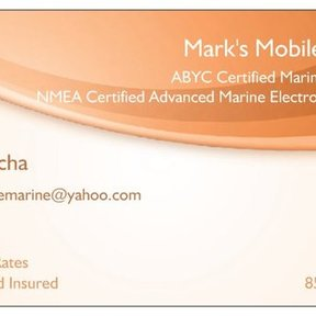 Mark's Mobile Marine