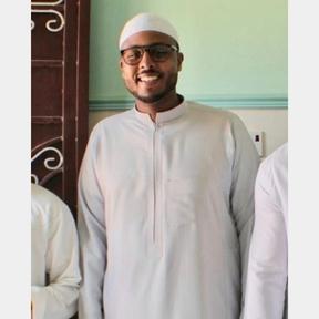 Zakaria bin Abdilaziz.
