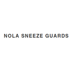 NOLA Sneeze Guards