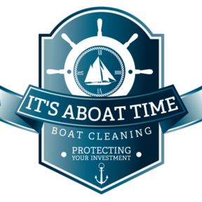 It's Aboat Time Boat Cleaning