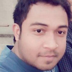 Suraj R