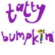 Tatty bumpkin logo