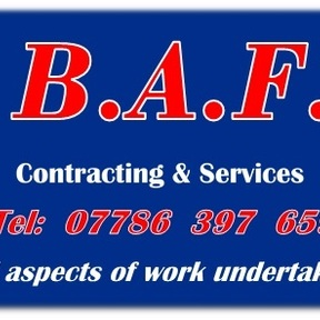 B.A.F Contracting and Services