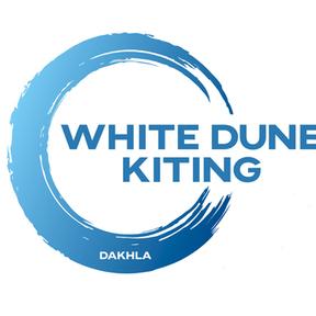 White Dune Kiting