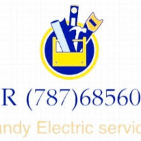 L J R handy electric services