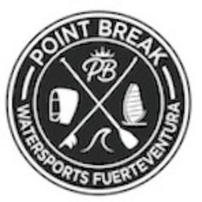 Point Break Water Sports