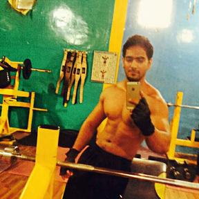 Rahul D