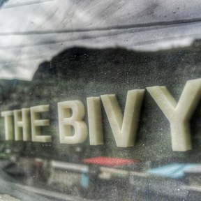 The Bivy Taiwan