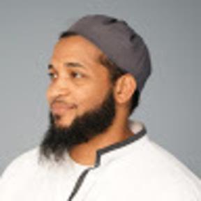Mikaeel Ahmed Smith
