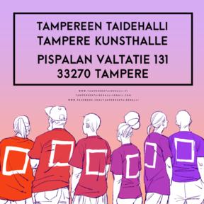 Tampereen Taidehalli