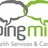 Helping minds logo mental health 600