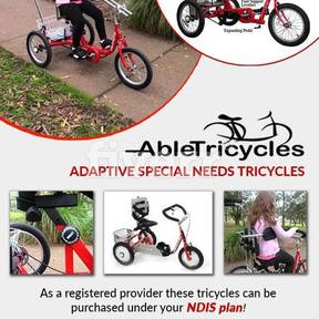 Able Tricycles