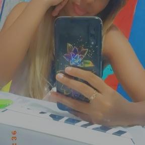Shakira Mosquera