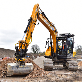 Hastings Plant Hire