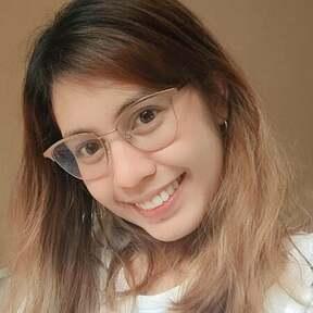 Mary Criscel O