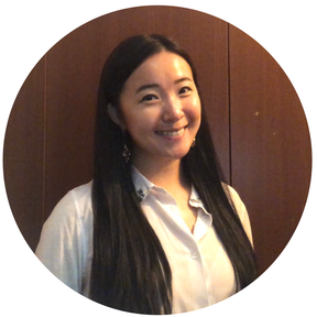 Joyce Tsang Content Marketing