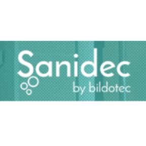 Sanidec | Badkamerrenovatie
