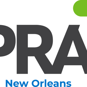 PRA New Orleans Business Events