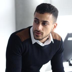 Farbod Shakouri