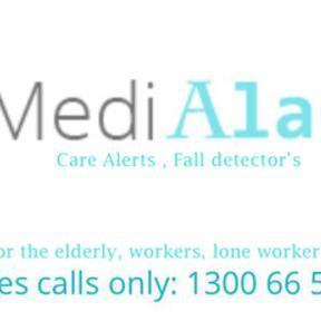 Medi Alarm