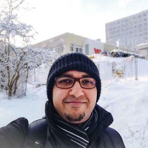 Mahmoud G