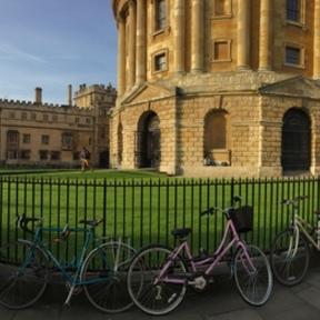 Sunshine Bikes