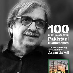 Azam Jamil