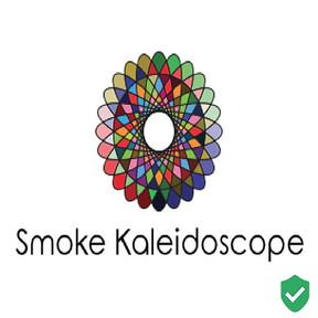 Smoke Kaleidoscope