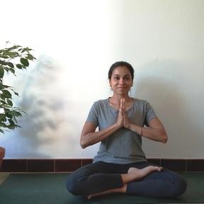 Intuitive Hatha & Yin Yoga  with Swati